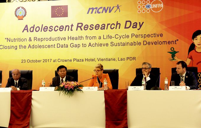 Adolescent Research Day