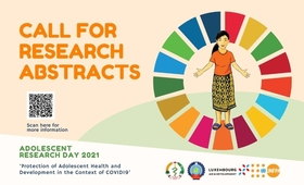 Call for research abstracts for the 6th ARD
